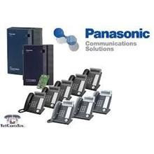 PABX Panasonic Kemang Cilandak Mampang Prapatan Blok M Melaway Kebayoran Baru