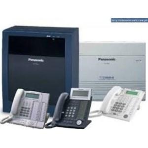 PABX Panasonic Blok M Melaway Bulungan Mayestik Pakubuwono Gandaria