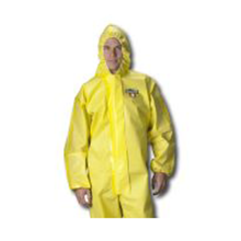Baju Lab - Lakeland Chemmax