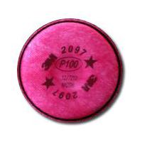 Masker Pernapasan 3M Particulate 2091