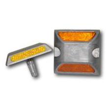 Road Stud Alum - 911 - Keamanan Jalan Kendaraan