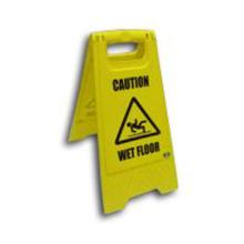 Wet Floor Signs - 911 Keamanan Jalan Kendaraan