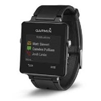 GARMIN SPORT -VIVOACTIVE-BLACK- SEA