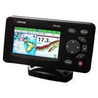 Jual GPS Tracker Fishfinder NF 430