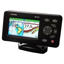 GPS Tracker Fishfinder NF 430