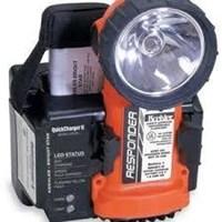 Lampu Senter Brightstar Rechargeable Responder