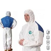 Pakaian Safety Pelindung Kimia Lakeland Micromax C