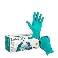 Jual Sarung Tangan Safety Disposable Nitrile per box