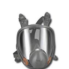 Pelindung Wajah Masker Full Face 3M 6800