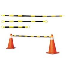 Keamanan Jalan Kendaraan FOLDABLE CONE BAR J-201