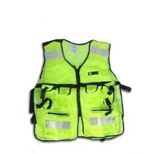 Pakaian Safety Rompi MVO-2624S 4pockets