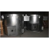 Holding & Melting Aluminium