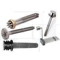 Pemanas Industri Immersion Heater