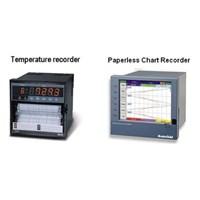 Temperature Control & Temperature Recorder