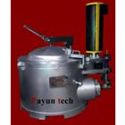 Melting Aluminum 200 kg 1
