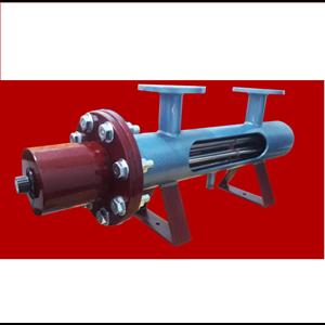 Circulation Flange Heater