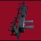 Roller Oven Conveyor 1