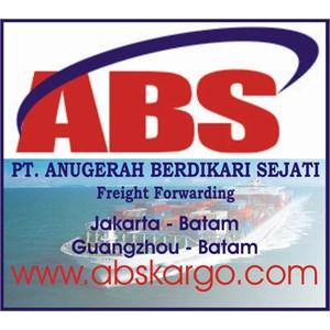 Jasa Angkutan Container / Cargo Jakarta - Batam By Anugerah Berdikari Sejati
