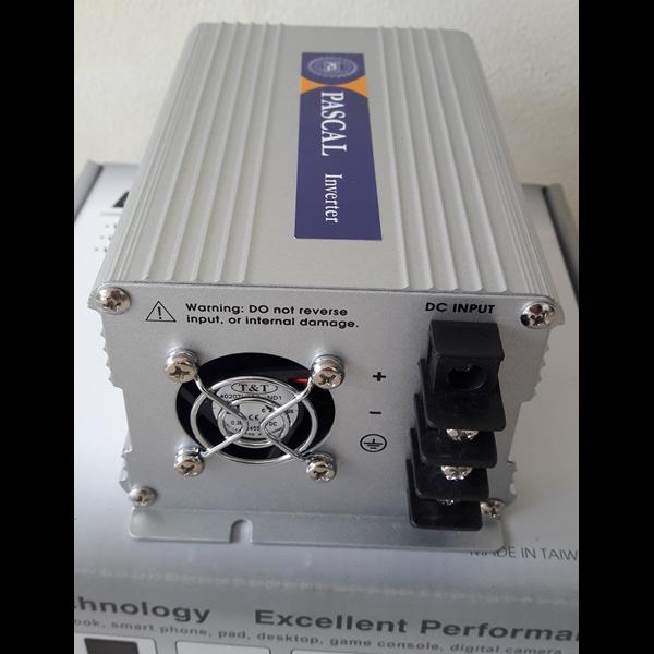 Inverter PASCAL PP500H1 / H2