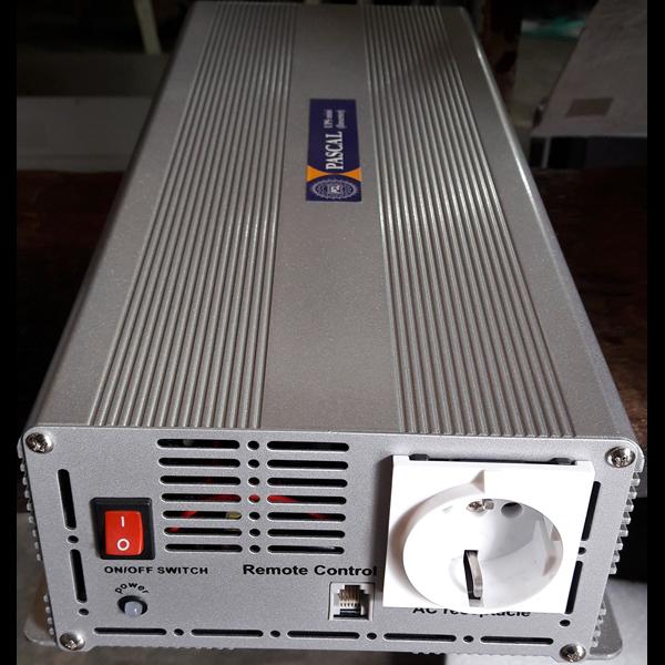 Inverter PASCAL PP3000H1 / H2