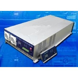 Inverter PASCAL PP5000H1 / H2