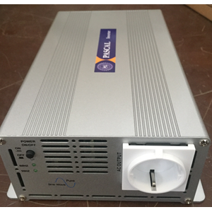 Inverter Puresinewave PASCAL 1000VA