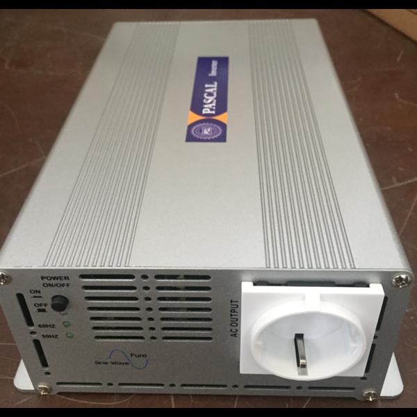 Inverter Puresinewave PASCAL 1000VA