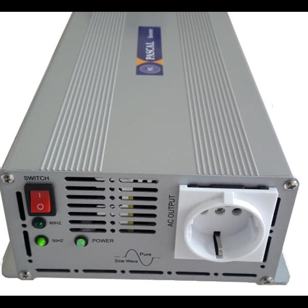 Inverter Puresinewave PASCAL 2000VA