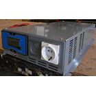 Inverter Puresinewave PASCAL 3000VA 4