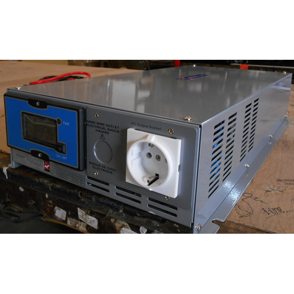 Inverter Puresinewave PASCAL 3000VA