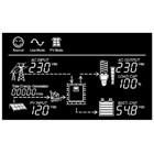 Off Grid Inverter 5000 VA 3
