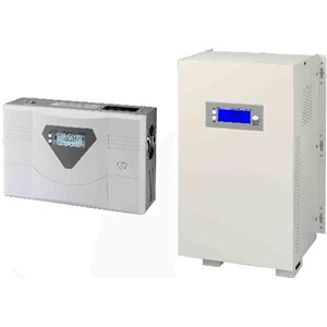Inverter Pascal eHome Series
