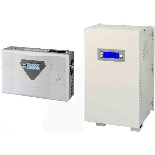 Power Inverter Pascal eHome Series 800VA-4000VA