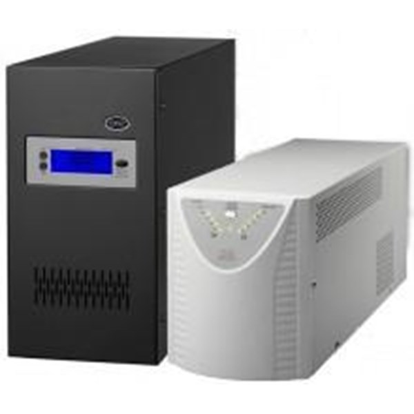 UPS Pascal NTP