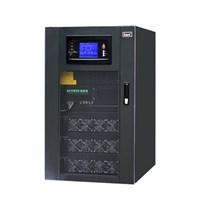 Distributor UPS Modular PASCAL RM Series 20-200KVA 3