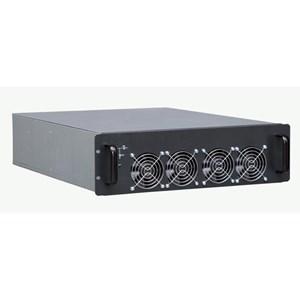 Dari UPS Modular PASCAL RM Series 20-200KVA 3