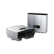 Solar Pump Inverter Pascal BPD Series