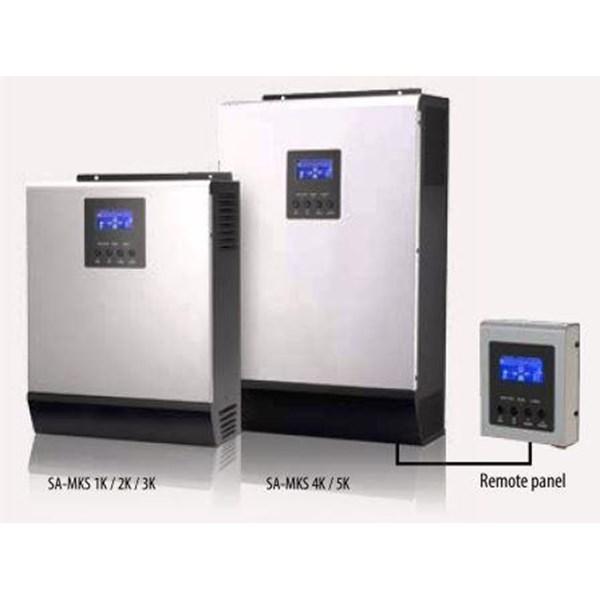 Inverter PASCAL Off Grid MKS Series 1-5KVA