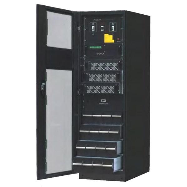 UPS Modular Inbuilt Battery Modular 60KVA