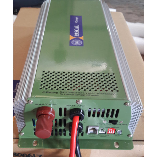 Battery Charger PASCAL 12V-60A