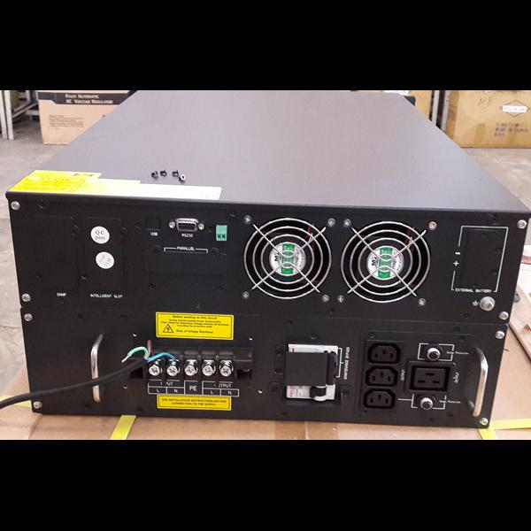UPS Rackmount PASCAL HR11-1KVA -10KVA