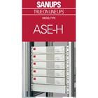 UPS SanyoDenki SANUPS ASE-H 6