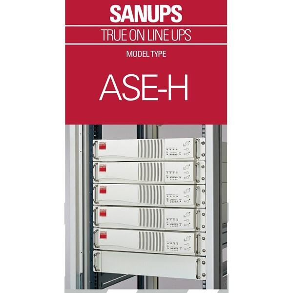 UPS SanyoDenki SANUPS ASE-H