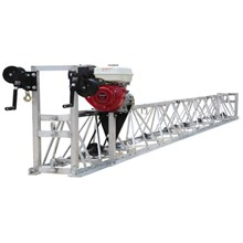 Vibratory Truss Screed Dynamic TS6