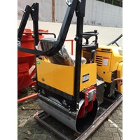 Beli Mesin Pemadat Tanah Vibratory Roller Furd FYL880D 4