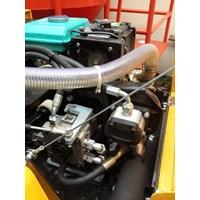 Distributor Mesin Pemadat Tanah Vibratory Roller Furd FYL880D 3