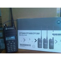 Radio Ht Motorola Cp-1660 Profesional Two Way Radio