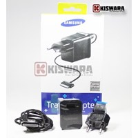 Charger Samsung Galaxi Tab Travel Adapter