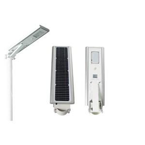 From Solar Integrated Lights Ecowatt 5.0 Watt 3