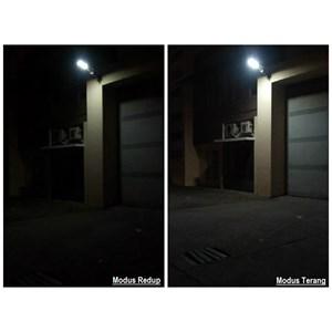 From Solar Integrated Lights Ecowatt 5.0 Watt 2
